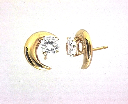 Entra Jewelry Earring stud
