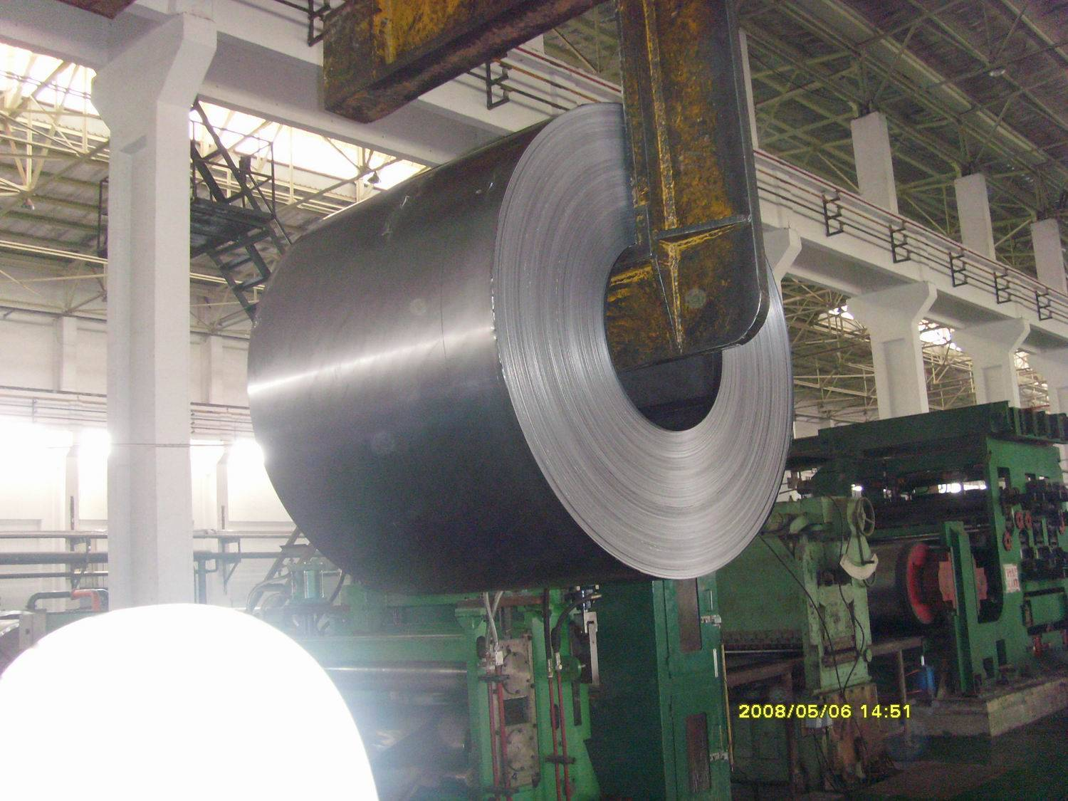 0.3mm cold rolled steel coil spec spcc