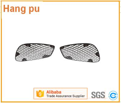 Daytime running light frame grille for For Mercedes Benz W212 E Class AMG