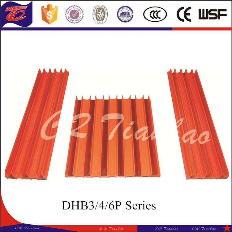 DHB Series Insulated Conductor Rail