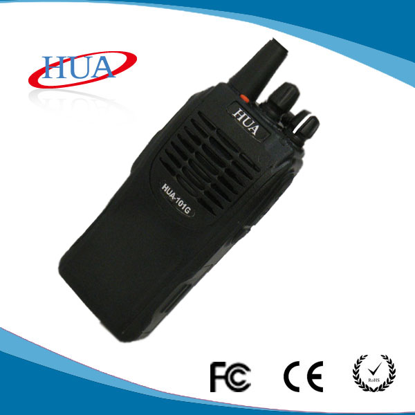 walkie talkie real time guard tour system
