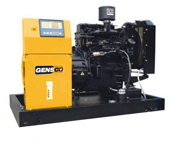 Open type generator