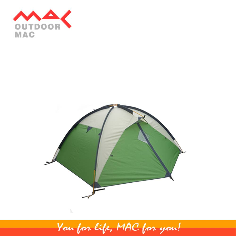 3-4 person camping tent/ camping tent/tent mactent mac outdoor