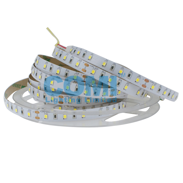 2835 Flexible LED Strip 60LEDs/m CRI80+
