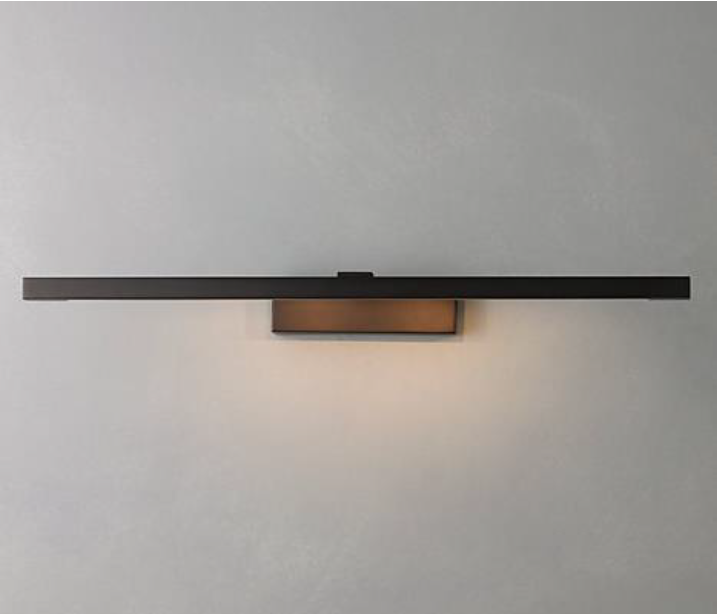 High quality Wall Lamp mirror light with different color white, warm white, green etc.