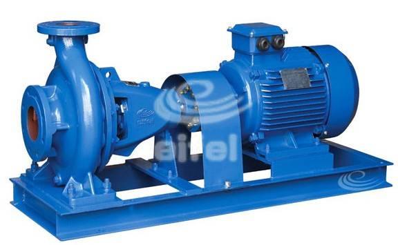 Centrigual pump - EAD Series Direct Coupled Pump