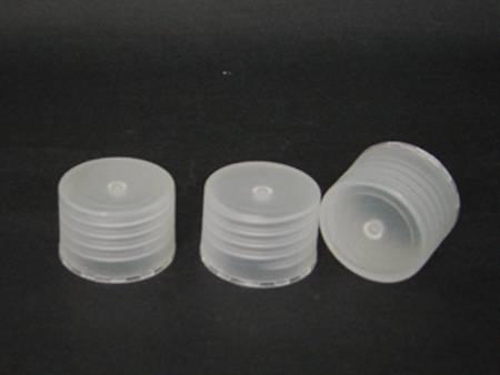 24/410 pp non-dispensing screw cap closure