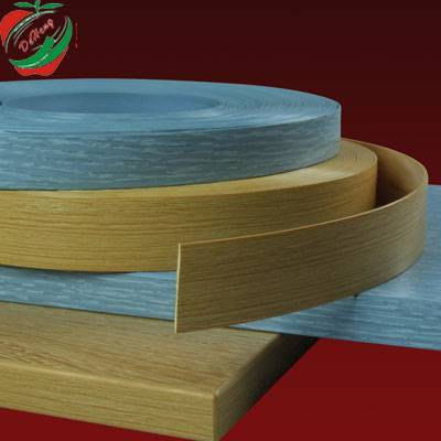 PVC edgebanding for furniture 3d Acrilic style
