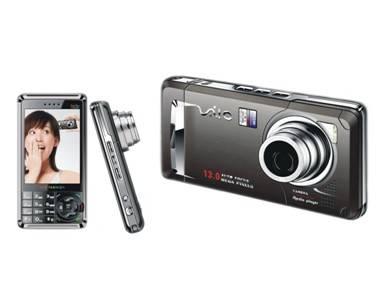 Dual SIM Card & Dual Standby T1000i