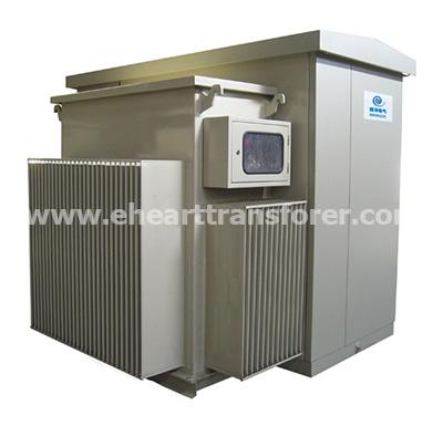 PV Power Generation Transformer