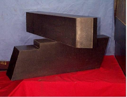 Aluminia Silicon Carbite Carbon bricks