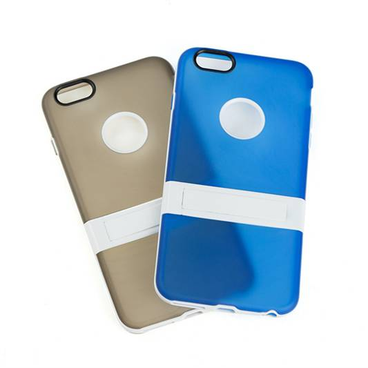 Wholesale phone case with high quality TPU and PC bumper