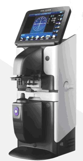 Auto Lensmeter YJD-2600A