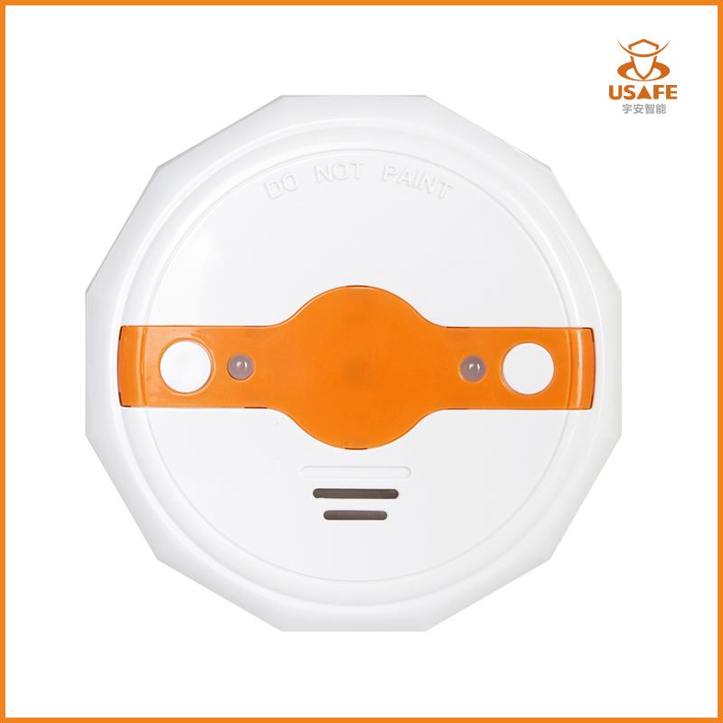 Free Sample Fire Alarm Standalone Smoke Detector YA-CS808D
