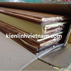 Acacia UNI solid wood floor