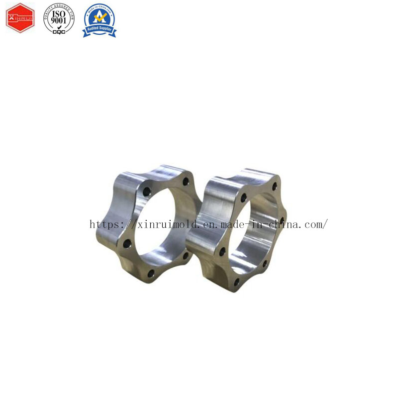 cnc machining parts,steel flange for mould parts