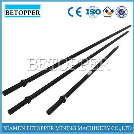 11 degree taper drill rods