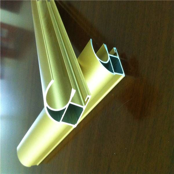 Aluminum Profiles frame for windows and doors