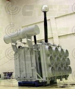 500kV-Oil-Immersed-Single-Phase-Power-Transformer
