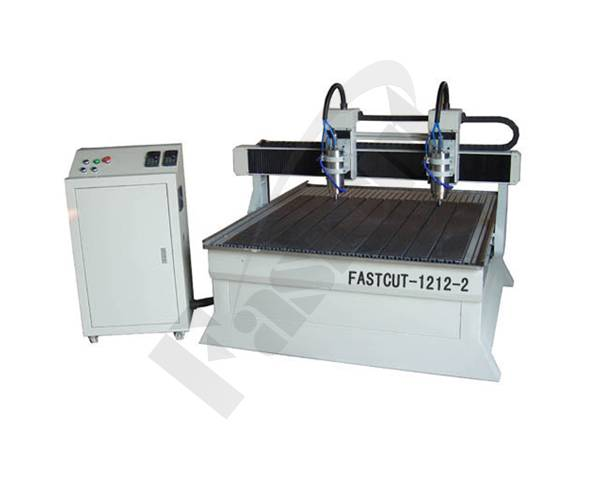 Stone Engraving Machine FASTCUT-1212