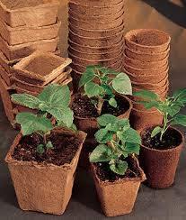 Coir pots/Garden Planter Liner/Basket Liners/Coir Fiber Liners