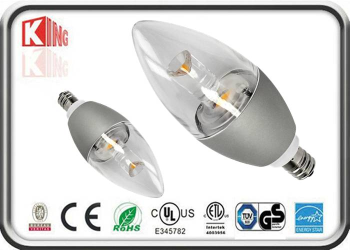 LED Candle light 5w ETL&CE listed