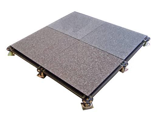Calcium Sulphate Raised Access Floor-PVC Finish