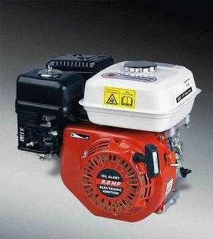 GX  Series Gasoline Engine