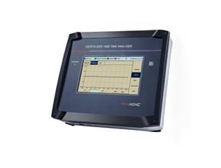 XG7010 IEEE1588 Time Analyzer