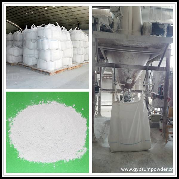 Best Factory Price Kingstone Brand Natural Gypsum Provider
