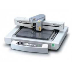 Roland EGX-30A Desktop Engraver