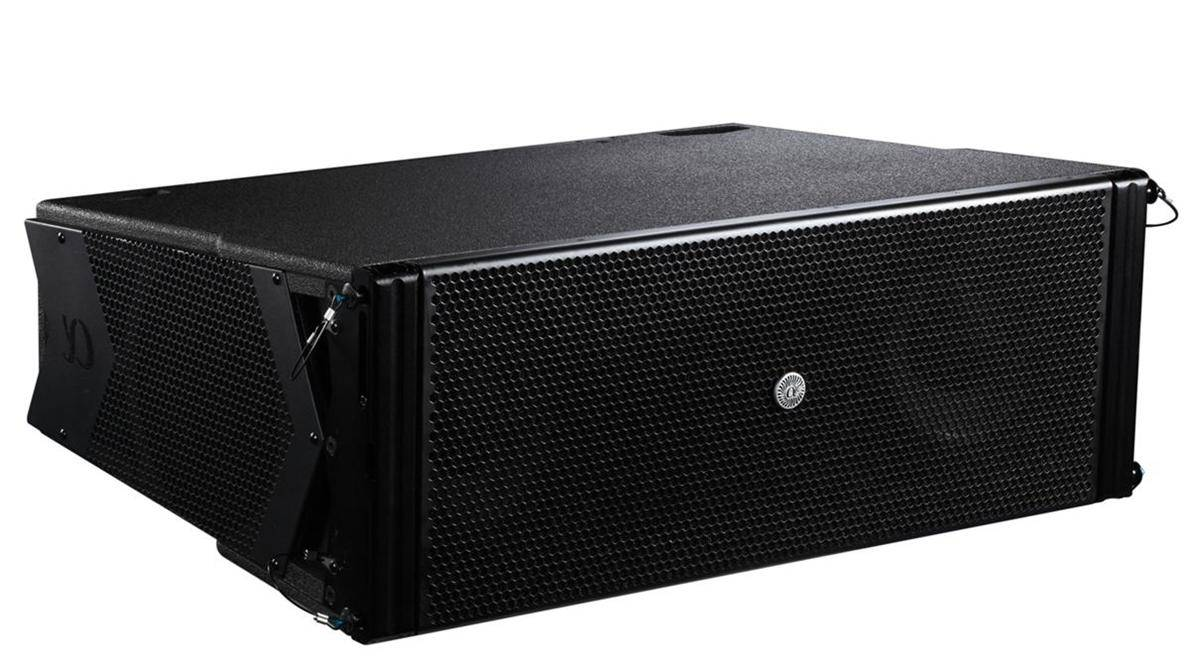 AS 320 High Performance 3-Way Line Array and Symmetrical Design,speaker box