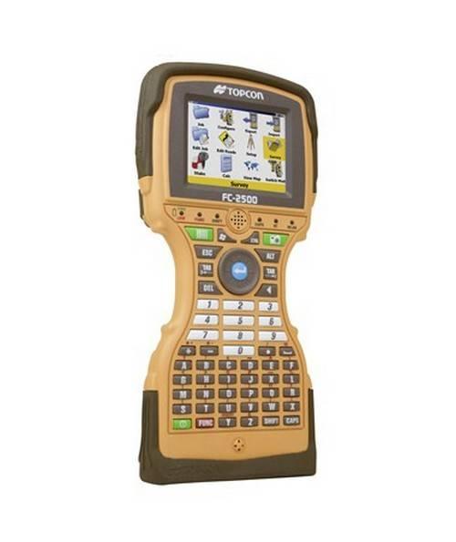 Topcon FC-2600 Field Controller