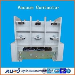 3 phase Electrical Vacuum Contactor 3 pole 7.2kv 12KV
