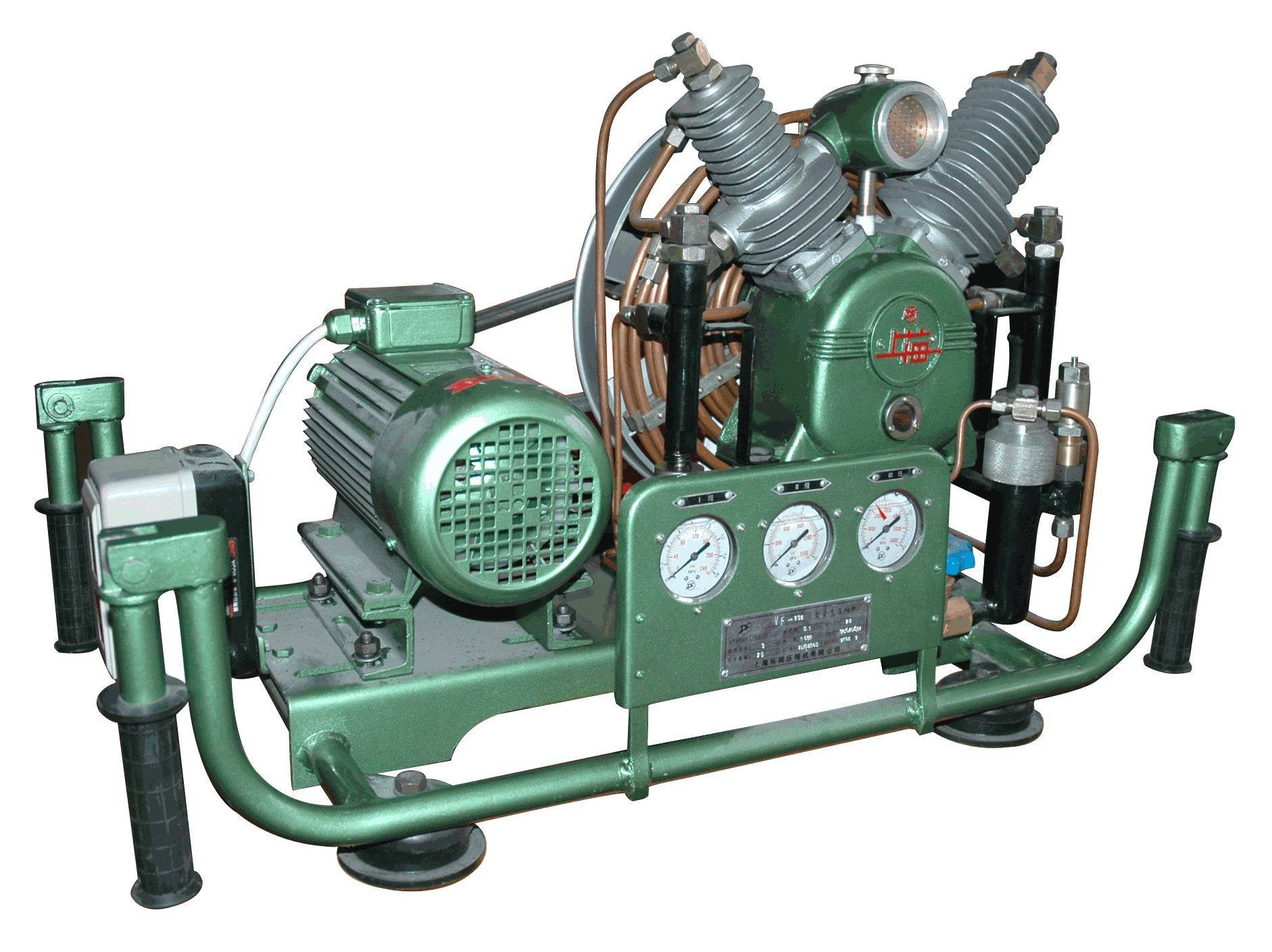 high pressure air compressor(VF-206)