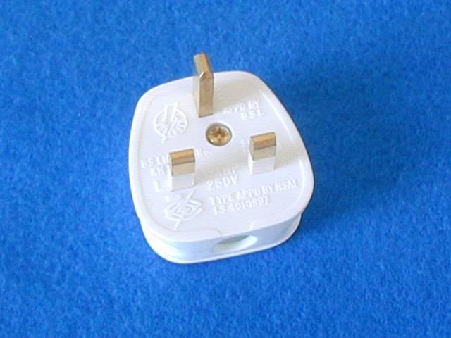 WSP/WSR- series Universal Travel Adaptor