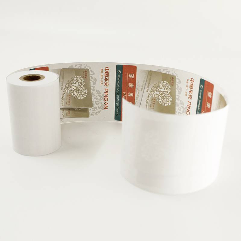 57mm pre-printed pos paper rolls thermal paper roll