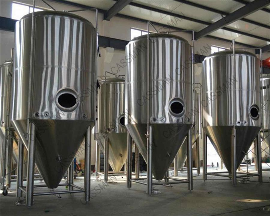 100 l brewery