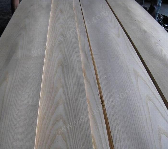White Ash Veneer