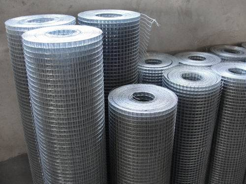 Hot sales welded wire mesh with competitive price