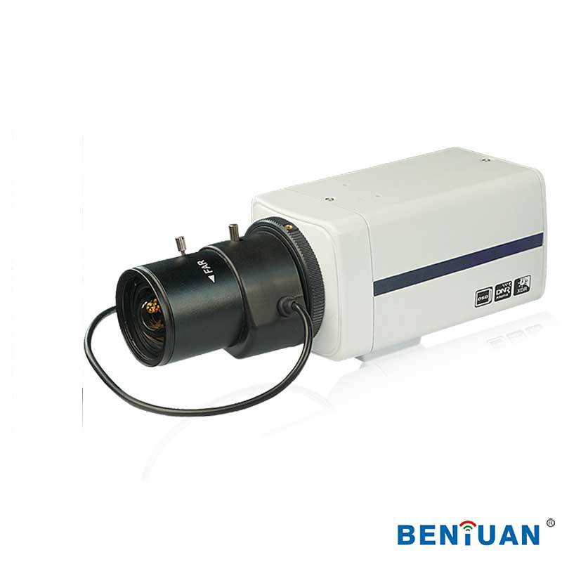 High Resolution 2688*1512 4.0MP Real Time CCTV Box camera