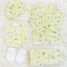 Yellow Cutie Childbirth preparation