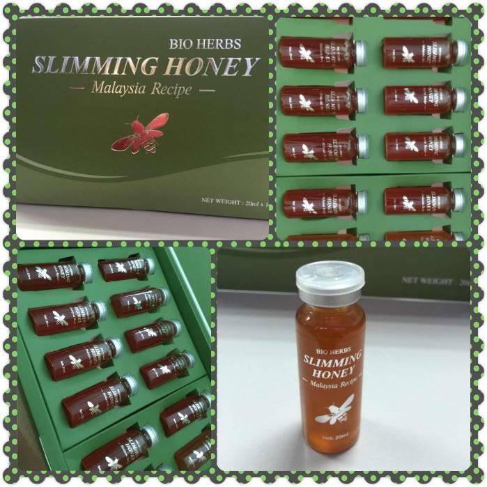 Drs Secret Slimming Honey