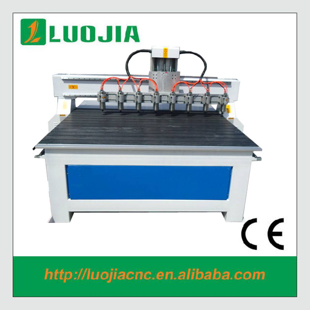 China best price cnc router wood with DSP controller