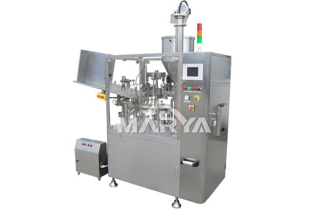 CFNYZ-60A TUBE FILLER