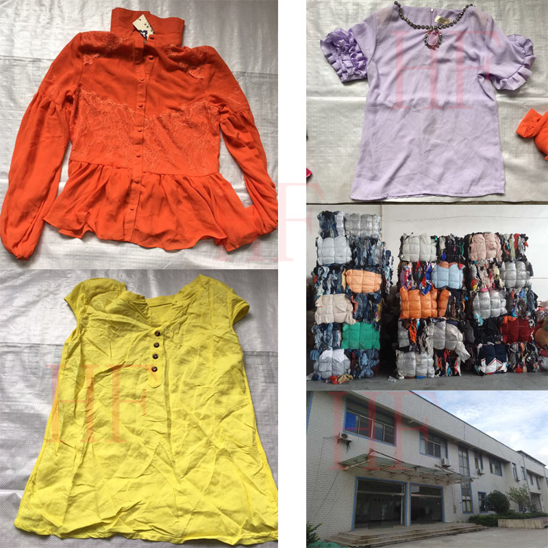 cheap used cloth /factory sale/used cloths/Loose/wide clothes/second hand