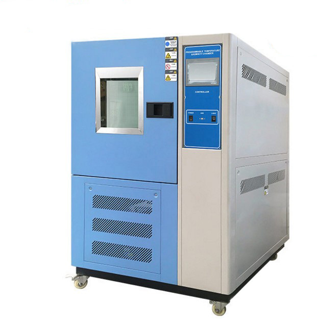 Large high low temperature environment test chamber laboratory climate test chamber