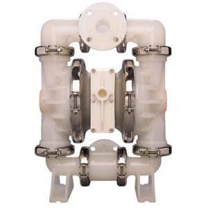 Wilden Diaphragm Pump