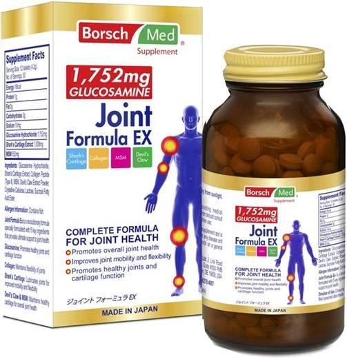 BORSCH MED Joint Formula EX