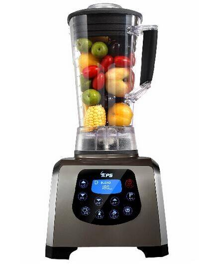 Industrial Juicer Blender Mixer Machine